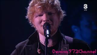 Download Ed Sheeran - Perfect X Factor 11 2017 Video