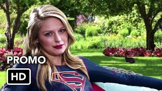 Download The CW Sundays - Supergirl and Charmed Teaser Promo (HD) Video