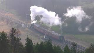 Download Final day on NYMR for City of Wells Video