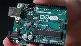 Download Collin's Lab: Arduino Video