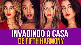 Download Invadindo a Casa de Fifth Harmony Video