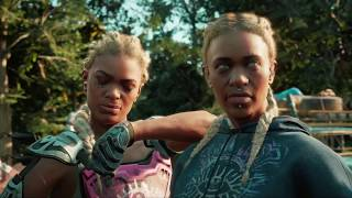 Download Far Cry: New Dawn Announcement Trailer | PS4 | The Game Awards 2018 Video