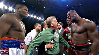 Download Deontay Wilder vs Luis Ortiz (TOTT) HD Video