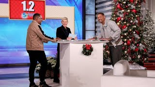 Download Will Smith & Martin Lawrence Play '5 Second Rule' Video