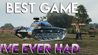 Download THE BEST GAME I'VE EVER PLAYED - WORLD OF TANKS Video