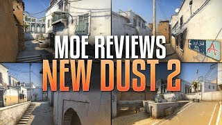 Download NEW Dust 2 With MOE Video