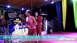 Download BODOR PENARI ULAR - NAELA NADA LIVE BREBES CIAWI Video
