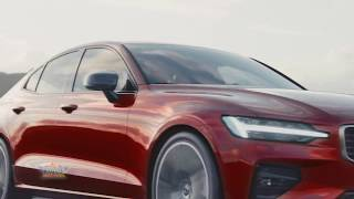 Download 2019 Volvo S60 Driving Dynamics Video