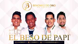 Download BINOMIO DE ORO DE AMERICA - EL BESO DE PAPI Video