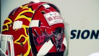 Download The Pro Files: Why is Brian Elliott nicknamed Moose? Video