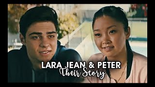 Download Peter K + Lara Jean | Their Story [To All The Boys I've Loved Before] Video
