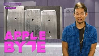 Download The first iPhone 8 dummy hands-on is FIRE! (Apple Byte) Video