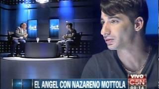 Download C5N - EL ANGEL DE LA MEDIANOCHE CON NAZARENO MOTTOLA Video