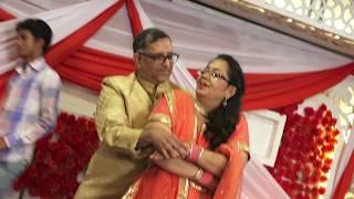 Download Dance Performance on 25th Anniversary of Shekhar & Renu Video