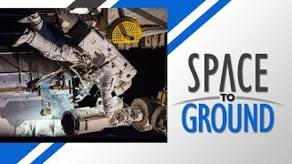 Download Space to Ground: Triple Spacewalks: 09/29/2017 Video