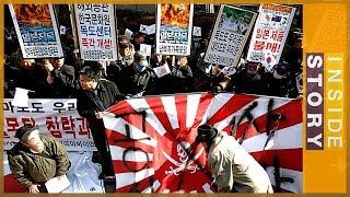 Download What's behind renewed tensions between Japan and South Korea? | Inside Story Video