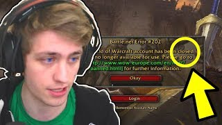 Download 5 Times WoW Streamers Got BANNED In Game Video