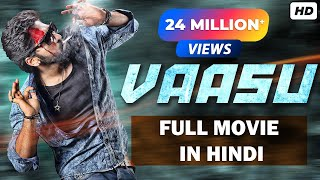 Download Vaasu Full Movie Dubbed In Hindi With English Subtitles  Action Movie Video