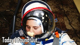Download How Do Astronauts Scratch an Itch When in Their Space Suits Video