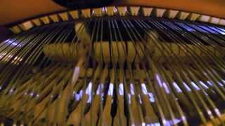 Download Student Performs The Aggie War Hymn on MSC Piano (Full Rendition) Video