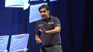Download Shooting for the stars | Guruditya Sinha | TEDxEMWS Video