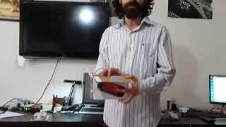 Download AY TEKNOLOJİ PSP 2000 TANITIM Video