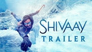 Download Shivaay | Official Trailer | Ajay Devgn Video
