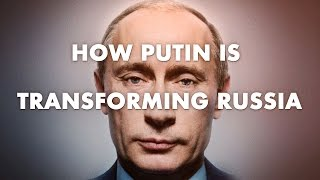 Download How Putin Is Transforming Russia Video