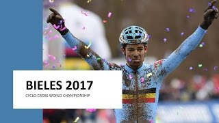 Download Championnat du Monde de Cyclocross Elites 2017 Bieles - Commentaires en français Video