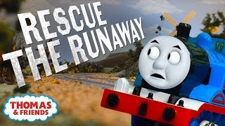 Download Rescue The Runaway | Thomas Creator Collective | Thomas & Friends Video
