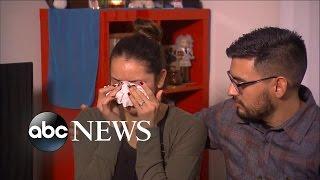 Download Survivors Provide Firsthand Account of San Bernardino Shooting Video