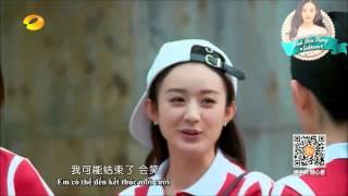 Download [Vietsub] Triệu Lệ Dĩnh - Thần Tượng Đến Rồi Video