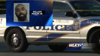 Download Louisville man with lengthy criminal history charged in triple murder Video