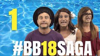 Download Big Brother 18: The Saga Ep.1 Video