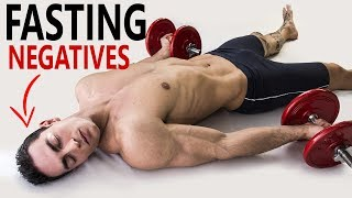 Download Side Effects of Intermittent Fasting (AVOID THESE) | Negative Effects | Is IF healthy, good, or bad Video