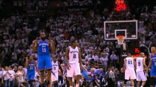 Download Oklahoma City Thunder 2011/2012 Highlight Reel Video