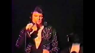 Download Best Elvis impersonator ever in Las Vegas Steve Long Part. #1 Video