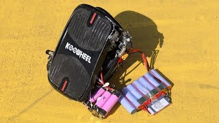 Download What's inside HOVERBOARD SHOES? Video