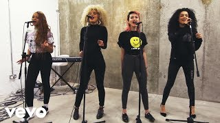 Download Neon Jungle - Braveheart (Live Performance) Video