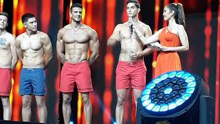 Download Top 7 announcement Mr.World 2019 Video