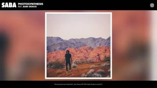 Download Saba - Photosynthesis feat. Jean Deaux (Audio) Video