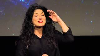 Download The outsider's guide to finding your creative voice | Shappi Khorsandi | TEDxAylesbury Video