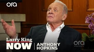Download Anthony Hopkins on retirement, ageism, and death | Larry King Now | Ora.TV Video
