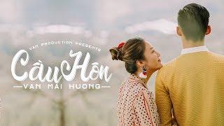Download VĂN MAI HƯƠNG - CẦU HÔN Video