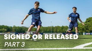 Download Footballers' Time To Shine   Signed or Released Part 3 Video