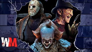 Download Top 50 Influential Horror Films Of All Time Video
