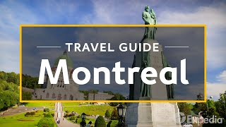 Download Montreal Vacation Travel Guide | Expedia Video