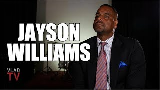 Download Jayson Williams on Walking Away with $90M After Career-Ending Injury (Part 7) Video