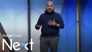 Download How to architect a collaborative big data platform (Google Cloud Next '17) Video