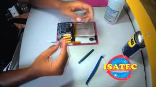 Download Consertando Tablet NAVCITY NT 1711 dando tela branca Video